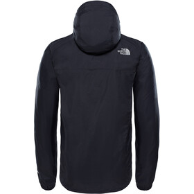 The North Face Resolve Parka Homme, tnf black/foil grey